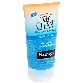 neutrogena-deep-clean-invigorating-foaming-scrub